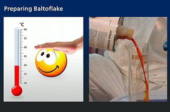 BALTOFLAKE